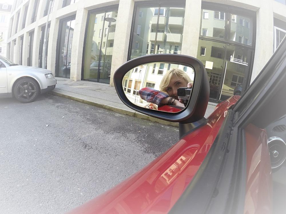 Mazda MX5 und ich