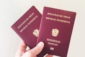 two passports all you need to know