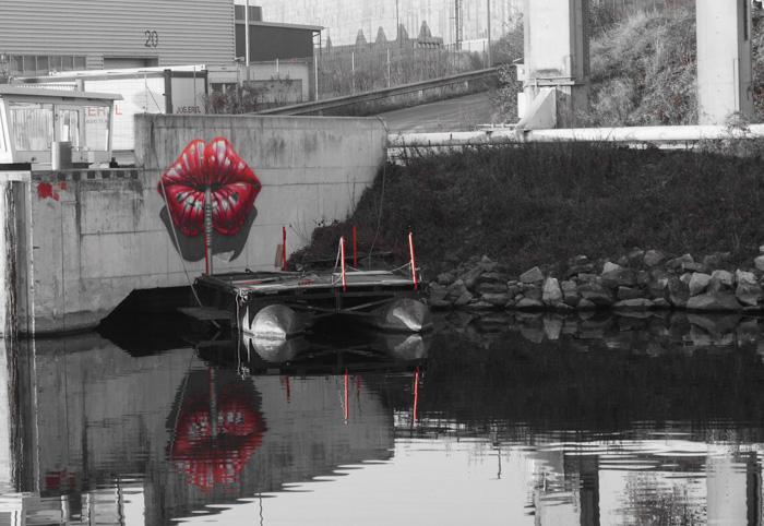 Linz Graffiti Walk