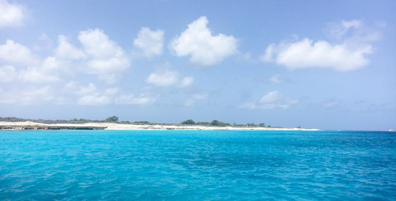 Klein Bonaire Non diving activities Bonaire