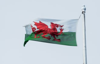 travelling northern wales