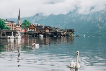 Road Trip Salzkammergut