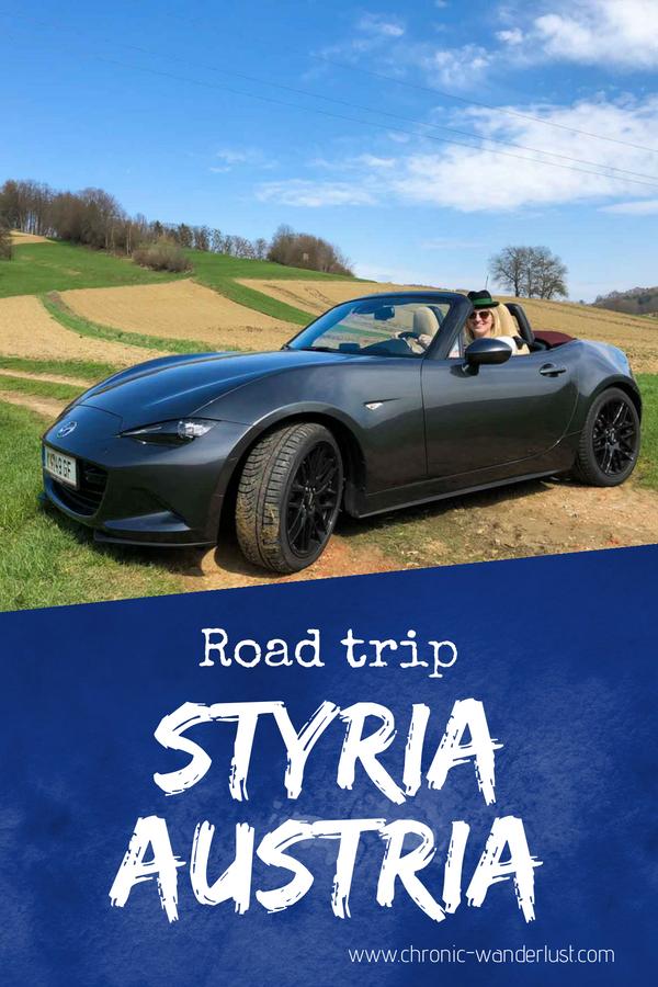 styria road trip