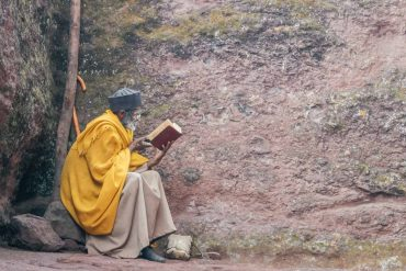 Lalibela: A Journey into the Past