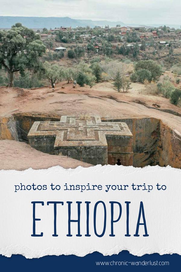 Ethiopia travel photos
