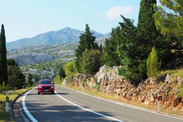 Road Trip Croatia: Scuba Diving, National Parks & More