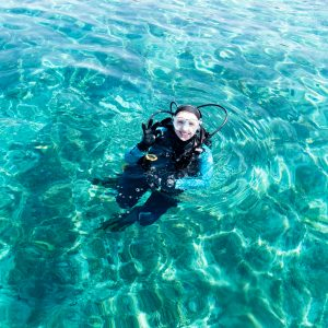 Rab Tauchen Kroatien Aquasport