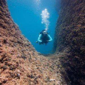 Rab Tauchen Kroatien Insel