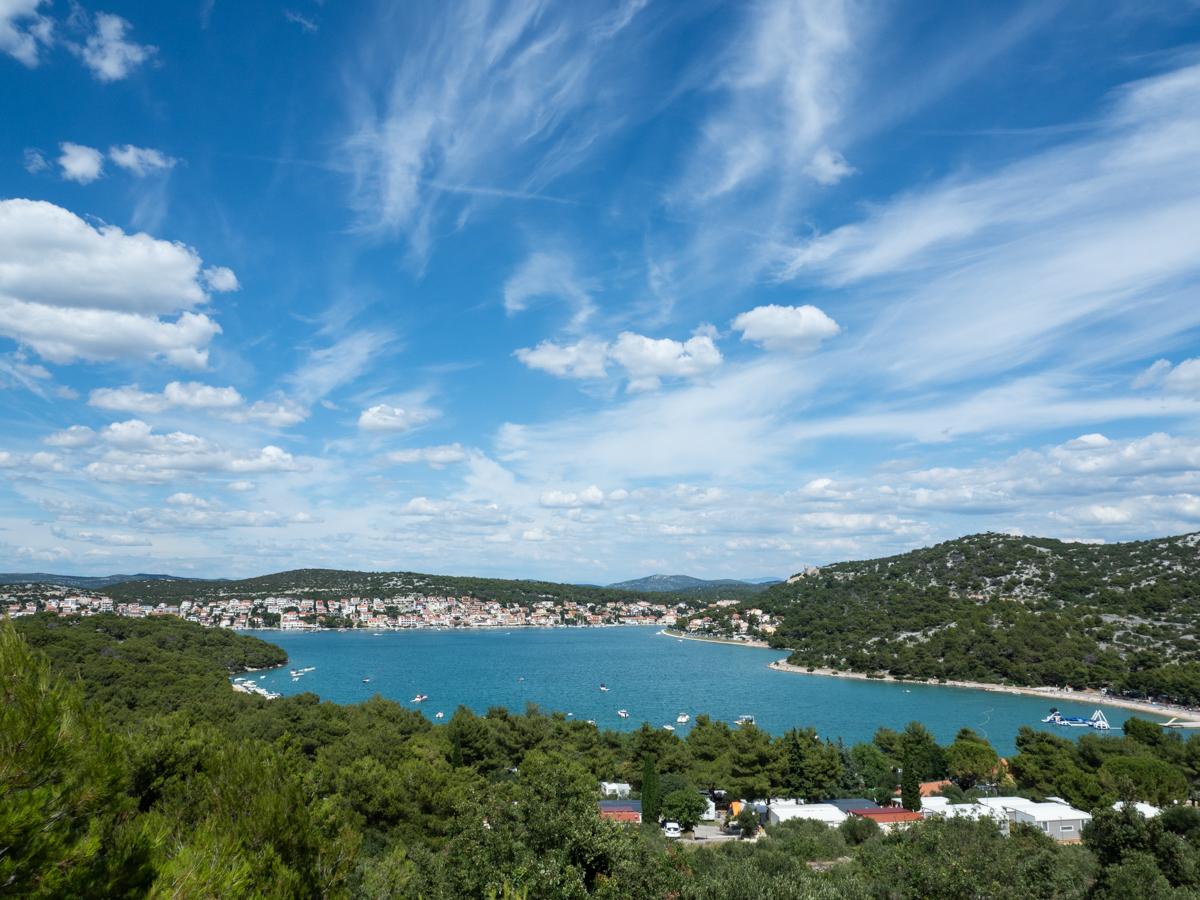 Roadtrip Kroatien Insel Murter