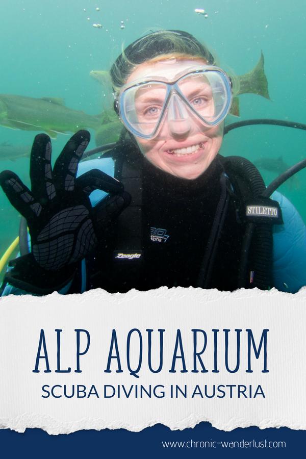 alp aquarium austria