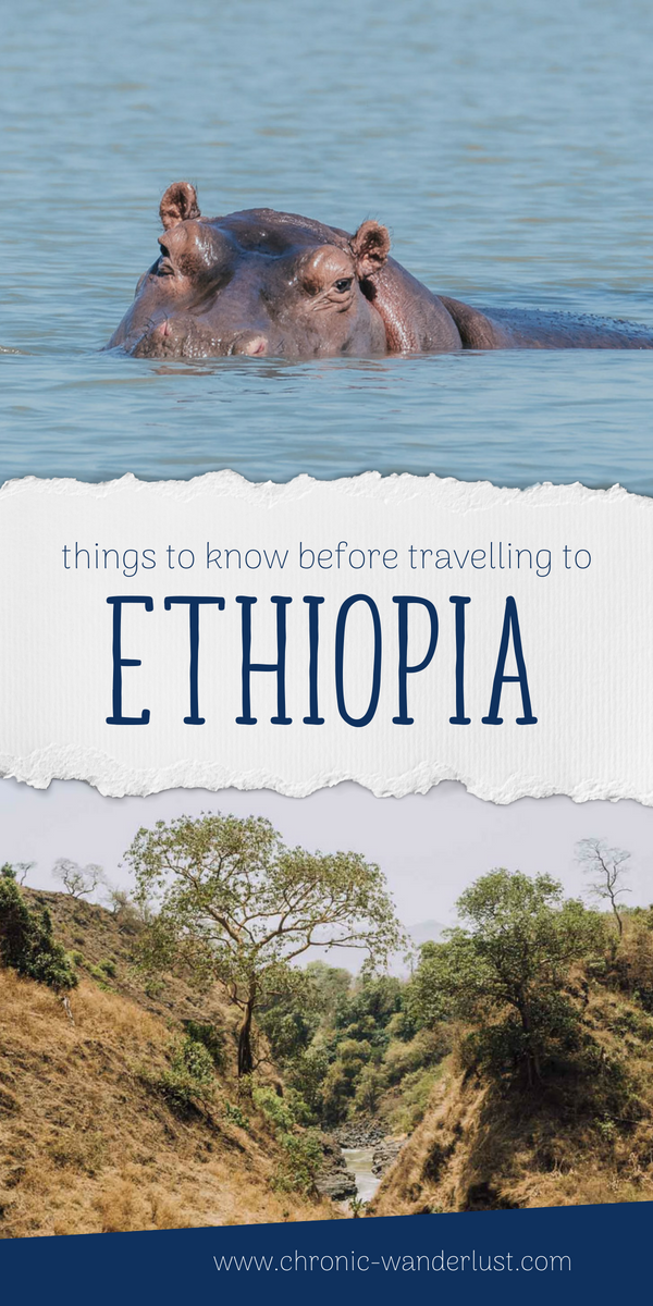 travel tips ethiopia
