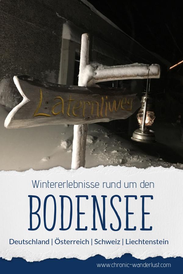 Wintererlebnisse Bodensee