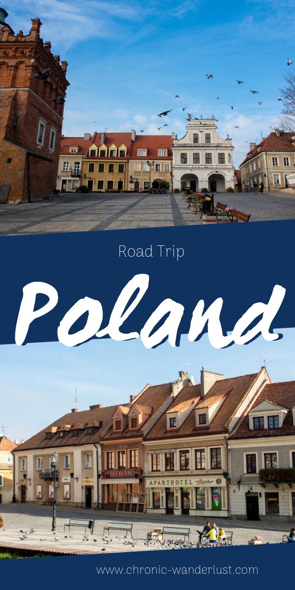 Road Trip Poland