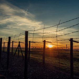 Roadtrip Polen Majdanek Lublin