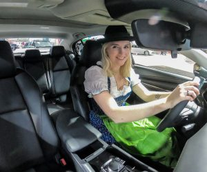 Mazda3 LA Auto Show 2018