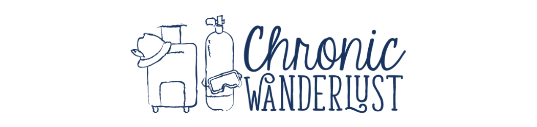 Chronic Wanderlust -