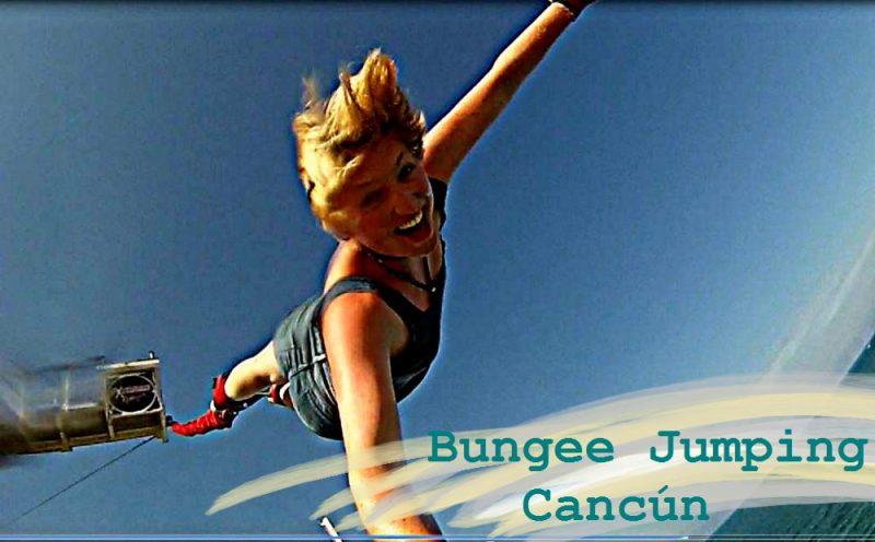 Bungee Jumping Cancun Chronic Wanderlust