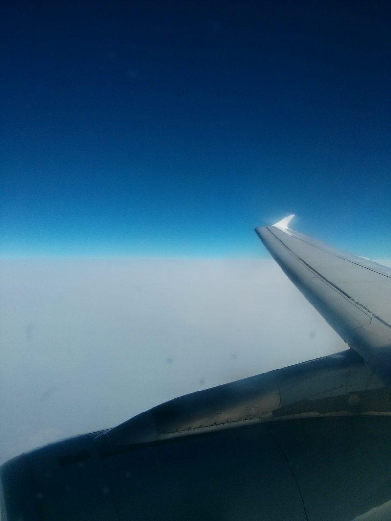 Longdistance Travelling