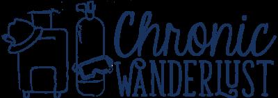 Chronic Wanderlust Logo