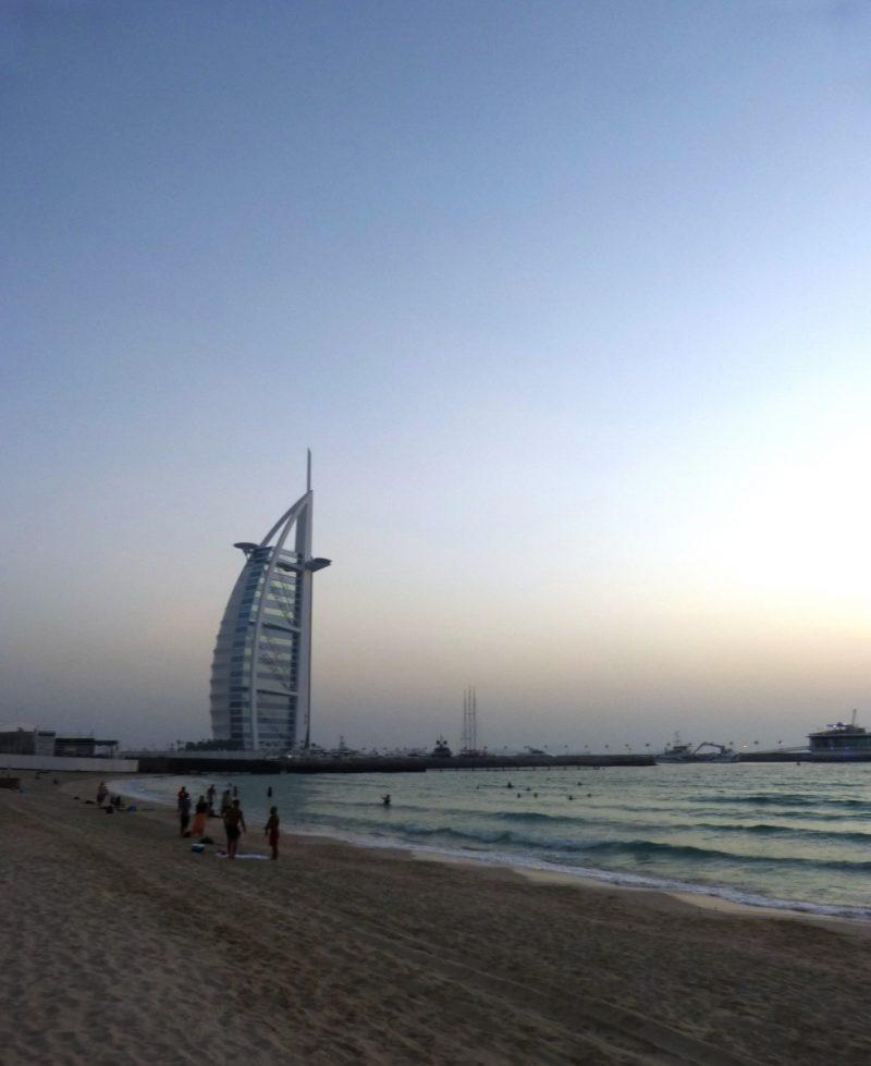 Dubai Burj Al Arab 2