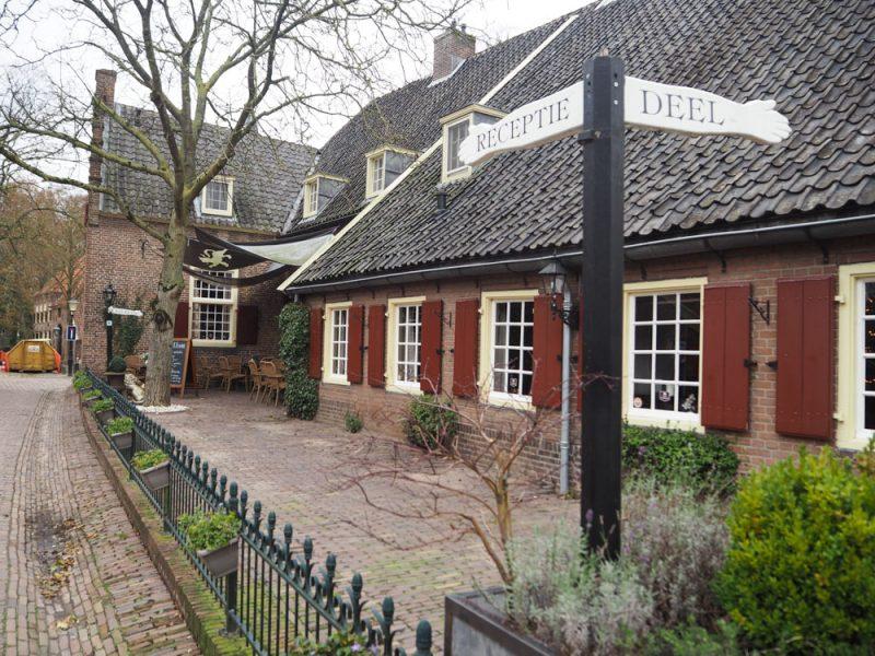 Gelderland Bronkhorst 48 Stunden