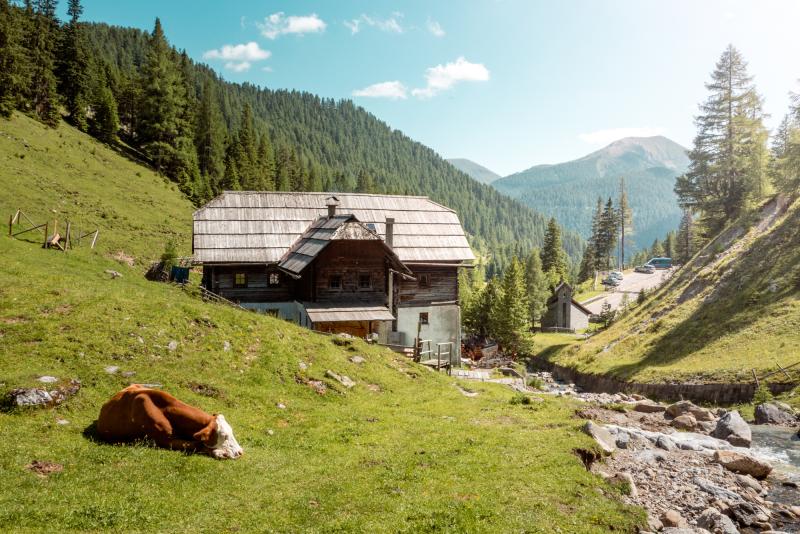 Österreich Bucket List Reisetipps