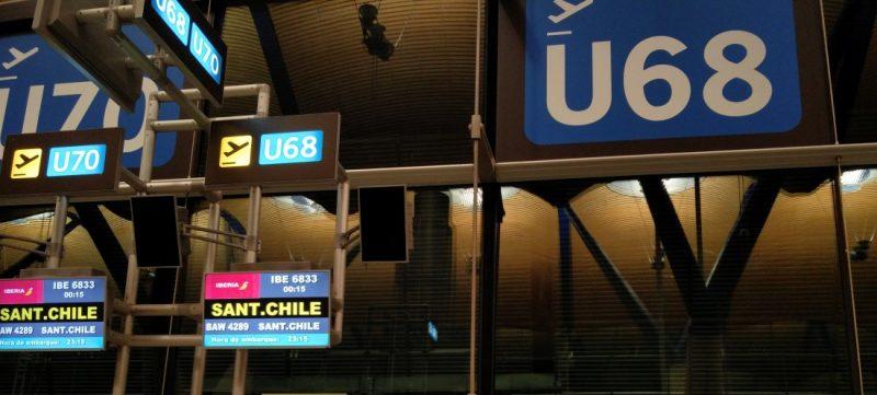 Reisetagebuch Chile