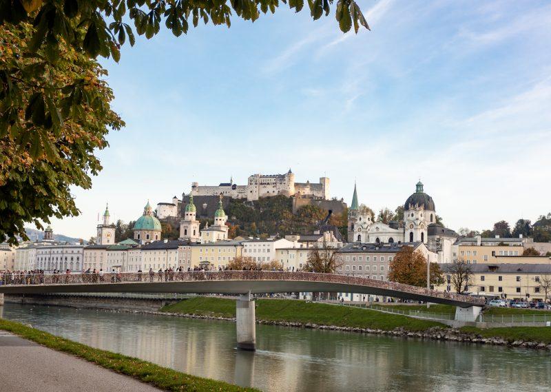 Salzburg Fun Facts Best in Travel 2020