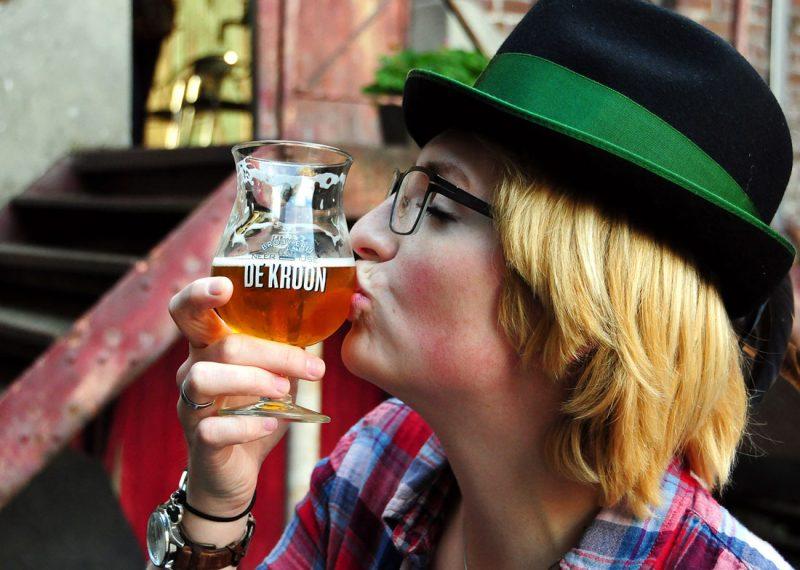 Tasty Flanders Beer