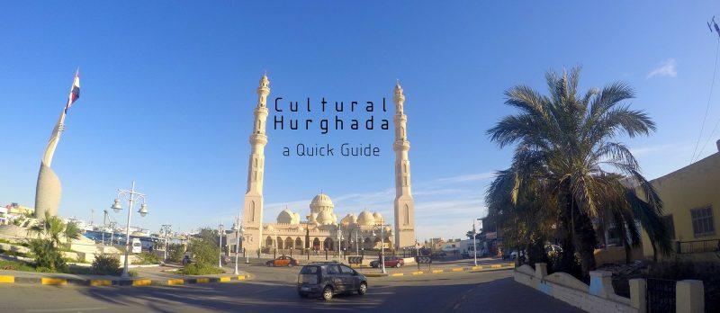 Cultural Hurghada egypt