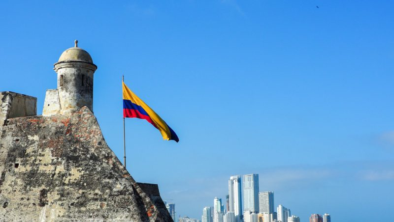 packliste kolumbien